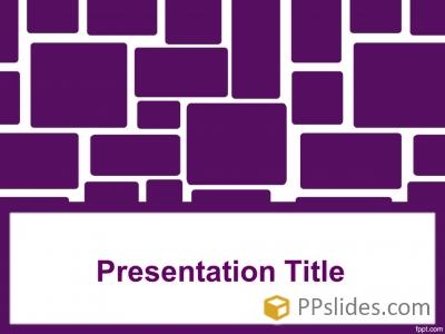 Шаблон презентации 1