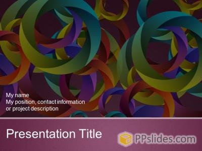 Шаблон презентации 3