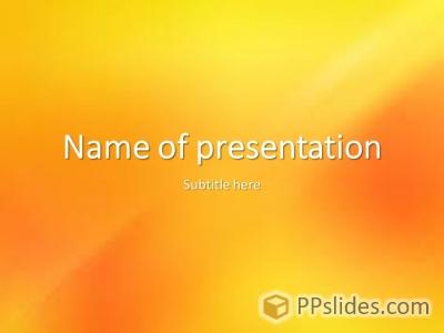 Шаблон презентации 4