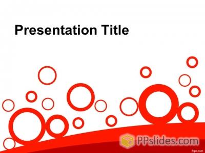 Шаблон презентации 6