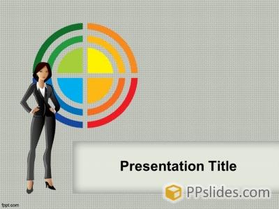 Шаблон презентации 17