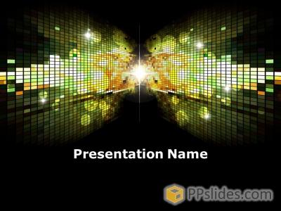 Шаблон презентации 88