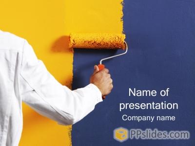 Шаблон презентации 93