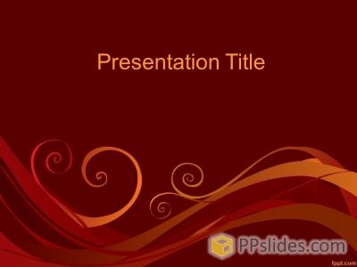 Шаблон презентации 393
