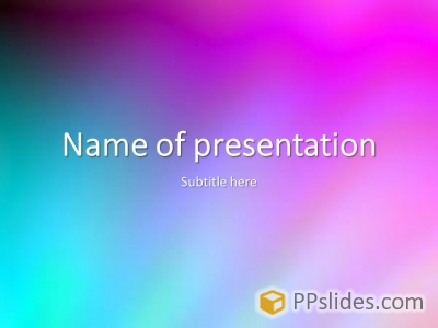 Шаблон презентации 394