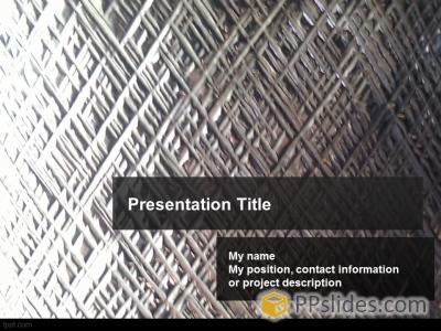 Шаблон презентации 395