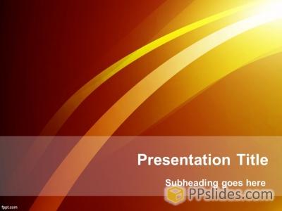 Шаблон презентации 396