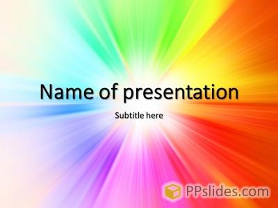 Шаблон презентации 413