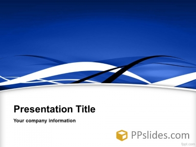 Шаблон презентации 418
