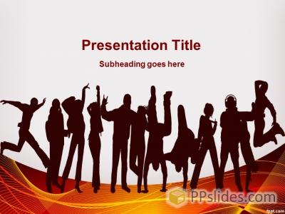 Шаблон презентации 438