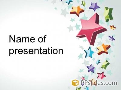 Шаблон презентации 452